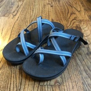 Slip on Chacos